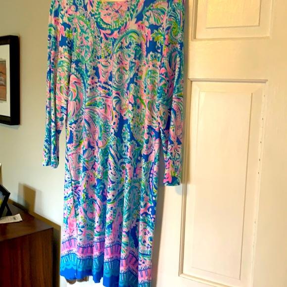 Ophelia swing dress. Size XL. Eorn once